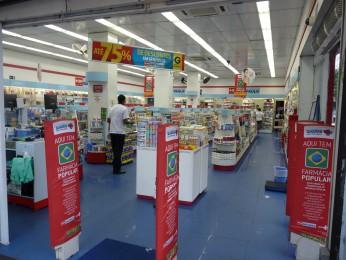 Pharmacie Brésil
